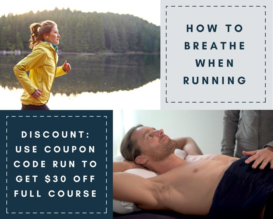 discount code for runners on full course