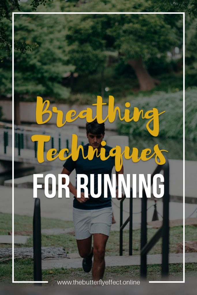 Breathing Techniques for Running